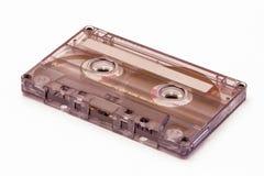Enregistreur à cassettes de vintage Image libre de droits