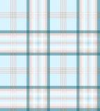 Enrejado del escocés del enrejado ilustración del vector