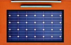 enrgy ισχύς ηλιακή Στοκ Εικόνες