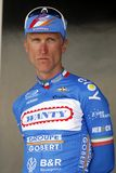 Enrico Gasparotto Team  WANTY – GROUPE GOBERT Stock Images