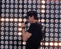 Enrique Iglesias Images libres de droits