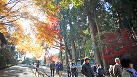 Enryaku-ji is a Tendai monastery Royalty Free Stock Images