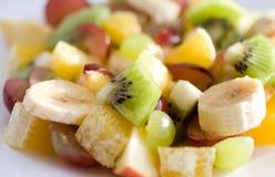 Ensalada de fruta Fotografía de archivo