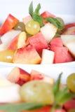Ensalada de fruta colorida Foto de archivo