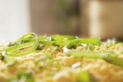 Ensalada vegetal Fotografía de archivo libre de regalías