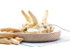 Ensaladilla Royalty Free Stock Photo