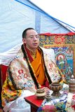 Ensamblaje de Dharma fotografía de archivo libre de regalías