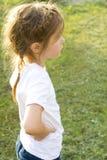 Ensamma ungar Royaltyfri Bild