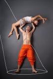 Ensemble d'histoire d'amour. toutes les images de cette série, voient mon portfolio Photo stock