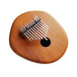 Ensemble d'instruments musicaux Photos stock