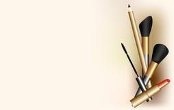 Ensemble d'outils pour le renivellement illustration stock