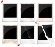 ensemble de cadres vides de photo illustration de vecteur image 51028593. Black Bedroom Furniture Sets. Home Design Ideas