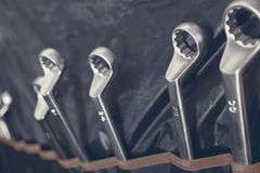 Ensemble de clés, ensemble de clé Clés réglées Photographie stock libre de droits