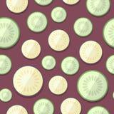 Ensemble de modèles de légumes dans un style plat - courge et courgette Image stock