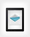 Ensemble de PC de tablette Photos libres de droits