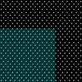 Ensemble de points points abstraits de fond Abstraction géométrique illustration stock