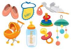 Substance de bébé Image stock