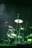 Ensemble de tambour Image stock