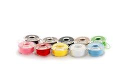 Ensemble de traitements différés colorés d'amorçage Photographie stock libre de droits