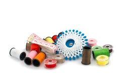 Ensemble de traitements différés colorés d'amorçage Photos libres de droits