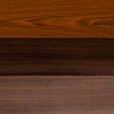 Ensemble de textures en bois Photos stock