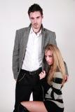 Ensemble - Gosia/Jon Photo stock
