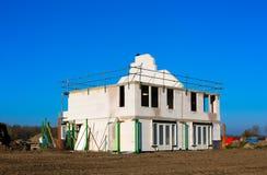Ensemble immobilier privé photographie stock libre de droits