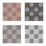 Ensemble sans couture de modèle de places grises abstraites de brun, fond de texture Image libre de droits