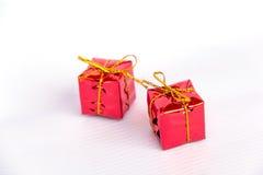 ensembles de Noël Photos libres de droits
