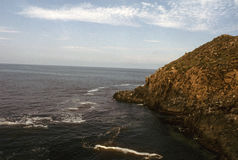 Ensenada Мексика Стоковое Изображение RF