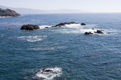 Ensenada Coast - Mexico Royalty Free Stock Images