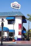 Ensenada, coastal city in Mexico Royalty Free Stock Photos
