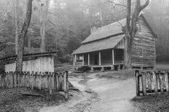 Ensenada de Cades de la cabina de Tipton imagen de archivo libre de regalías