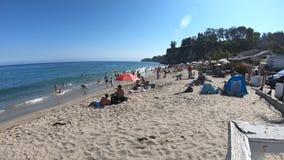 Ensenada Malibu de Paradise metrajes