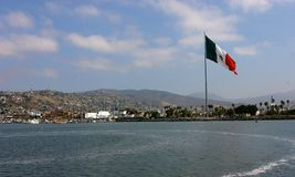 Ensenada, Mexico Royalty Free Stock Images