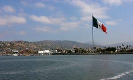 ensenada Mexico Obrazy Royalty Free