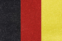 Ensign belgium Stock Photos