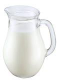 Entalhe do leite fotografia de stock royalty free