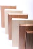 Entarimado de bambú Fotografía de archivo libre de regalías