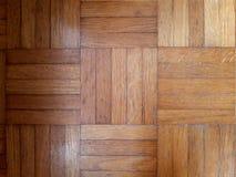 Entarimado de madera ligero Geometrías de las líneas de las curvas Imagen perfecta para un fondo imágenes de archivo libres de regalías