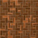 Entarimado de madera, suelo laminado foto de archivo libre de regalías