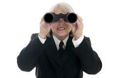 Entdecken Sie die Zukunft Lizenzfreies Stockfoto