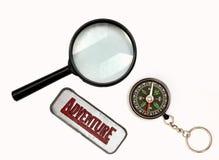 Entdeckung Lizenzfreies Stockfoto