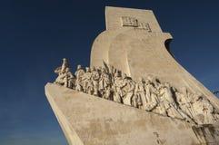 2006 Entdeckungs-Monument Lizenzfreie Stockbilder