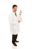 Ente completo del Chiropractor Immagini Stock