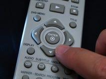 Enter button Royalty Free Stock Photos