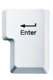 Enter key Stock Image
