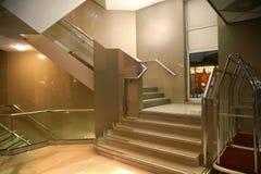 Enter to hotel royalty free stock photos