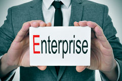 Enterprise Stock Photography