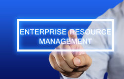 Enterprise Resource Management Stock Photos